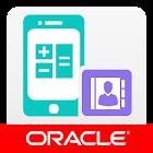 Contact Customer - JDE E1 icon