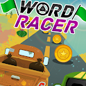 TVOKids Word Racer icon