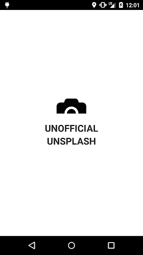 unofficial unsplash