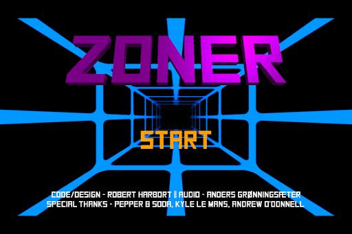 Zoner Challenge