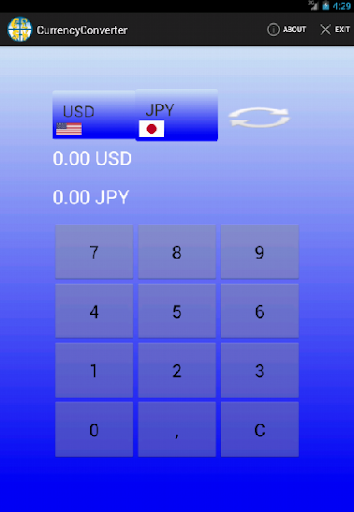 多货币换算 財經 App-癮科技App