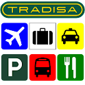 Tradisa Travel Expenses logo