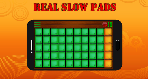 REAL SLOW PADS