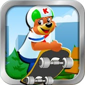 Bear Stunt Racing