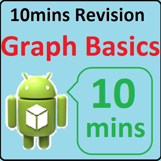 10 mins Revision Graph Basics LOGO-APP點子