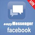 easyMessenger for Facebook icon