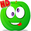 Mad Fruits HD