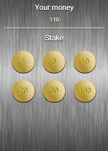 Blackjack Gold 21