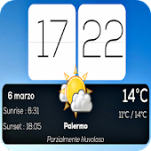 HTC One M8 Zooper Widget
