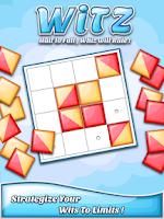 Screenshot of WiTZ