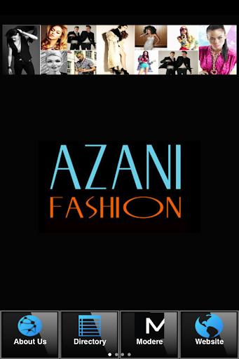 Azani Fashion