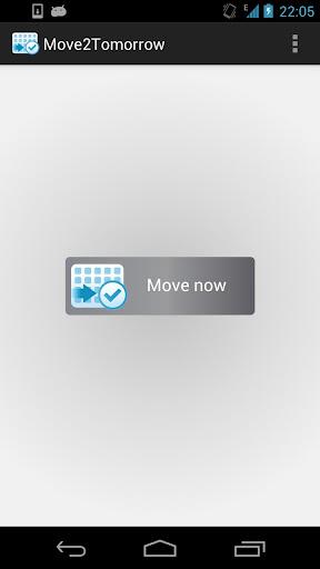 Move2Tomorrow