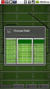 Football Playbook (Pro) - screenshot thumbnail