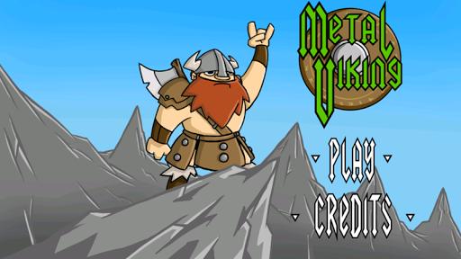 Metal Viking