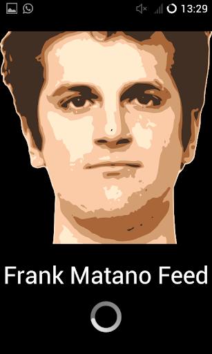 Frank Matano video o foto