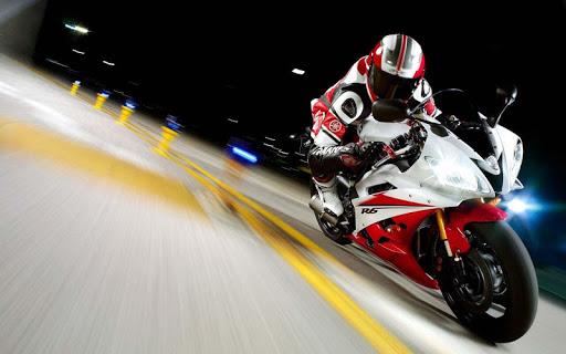 Extreme GT Moto