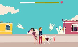 Screenshot of Woo Woo The Game