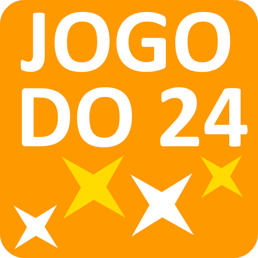 Jogo do 24 策略 App LOGO-APP試玩