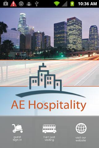 AE Hospitality