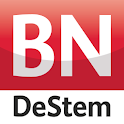 BN de Stem nieuws app logo