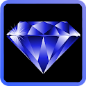 Diamond Slot Machine logo