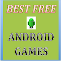 BEST FREE ANDROID GAMES GUIDE logo