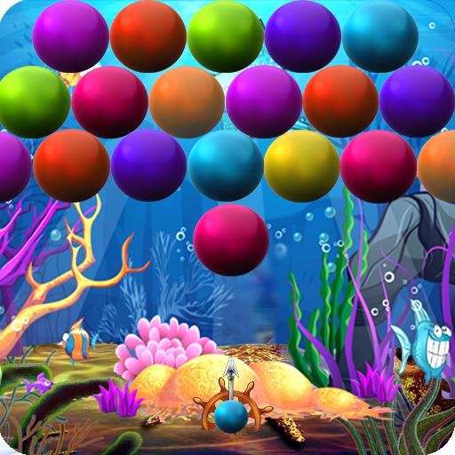 Bubble Shooter Mania 解謎 App LOGO-APP試玩