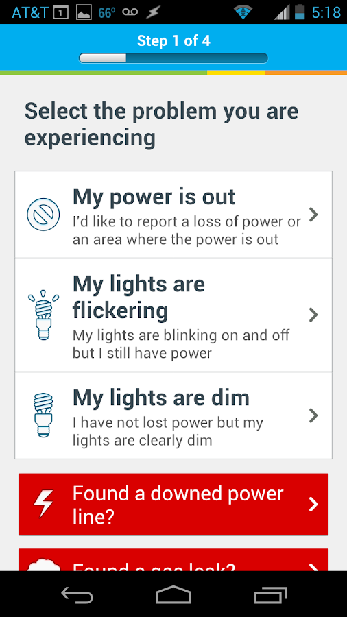 Dte Energy Android Apps On Google Play