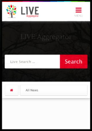 LIVE Aggregator