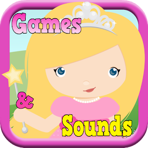 Princess Games For Toddlers for PC and MAC