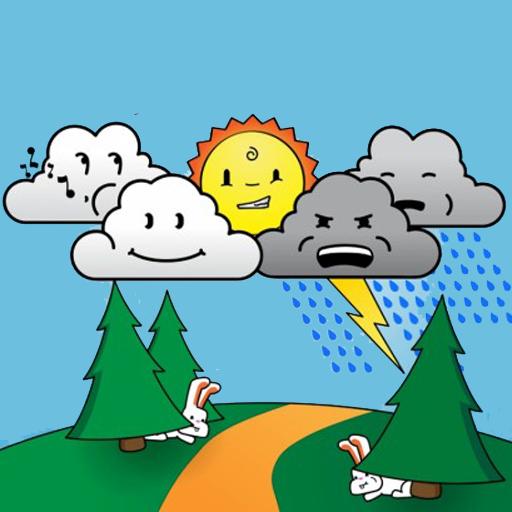 天氣預報全球