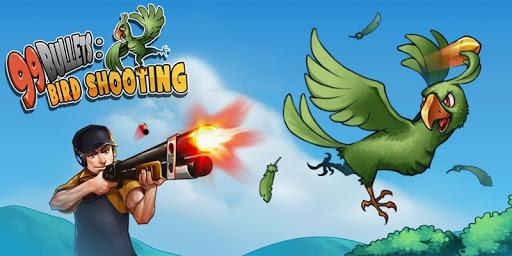 玩免費休閒APP|下載99顆子彈之獵鳥 app不用錢|硬是要APP