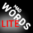 MAD Words Lite icon