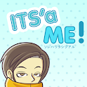 ITS'a ME! Boy Avatar Maker icon