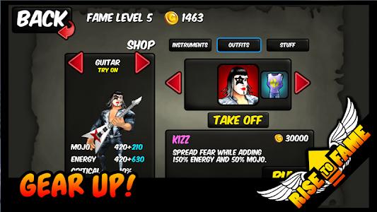 Rise To Fame v1.1
