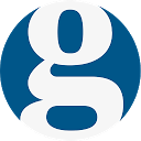 The Guardian mobile app icon