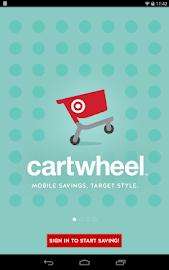 Cartwheel by Target Screenshot 10