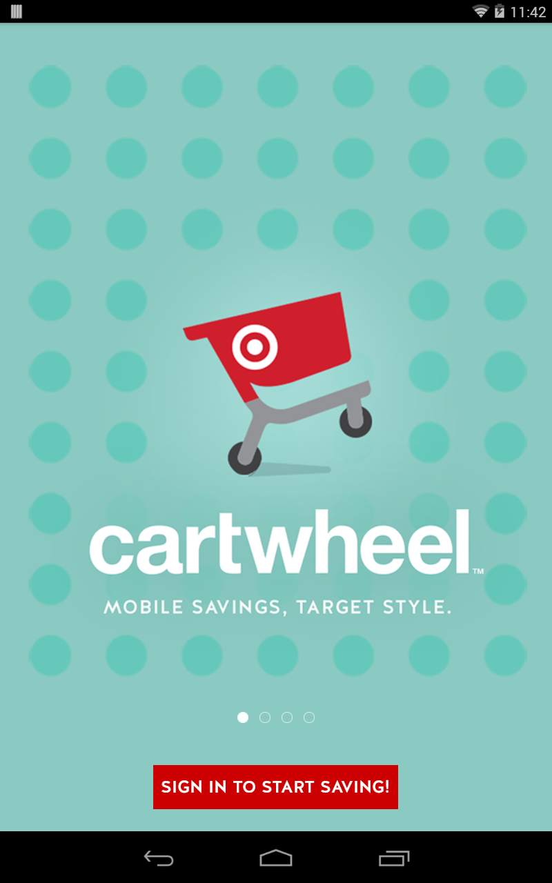 Cartwheel by Target screenshot #5