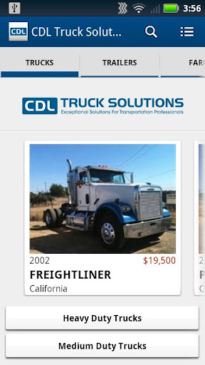 CDL Truck Solutions