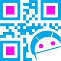 QR CodeReader + Bookmark