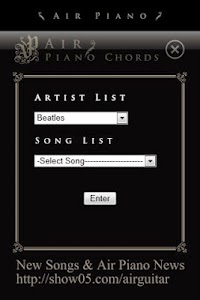 Play the Piano! Compose & Rec screenshot 2