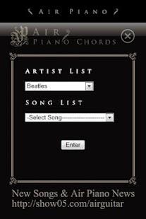 Play the Piano! Compose & Rec- screenshot thumbnail