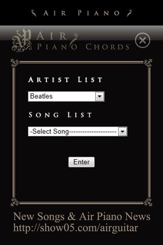 Play the Piano! Compose & Rec- screenshot