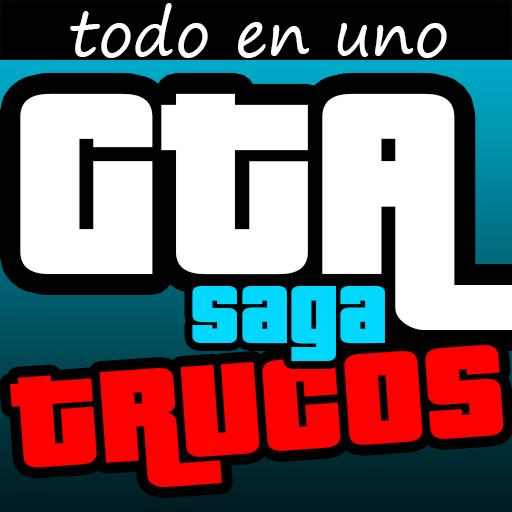 Trucos GTA - Todo en Uno LOGO-APP點子