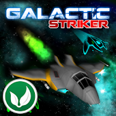 Galactic Striker 3D Free