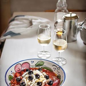 Murcian-style Salad