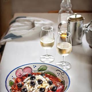 Murcian-style Salad.