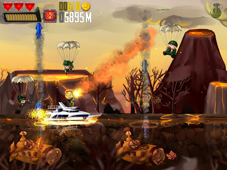 Ramboat: Hero Shooting Game 2.4.1 screenshot 38041