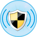 Guard system icon