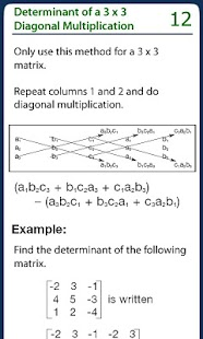 Pre-Calculus Guide - screenshot thumbnail